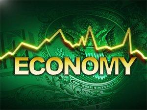 Восстановление экономики США, которого не было.